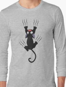 Jiji Grabbing - from Kiki's delivery service Long Sleeve T-Shirt
