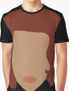 Widow's bite Graphic T-Shirt
