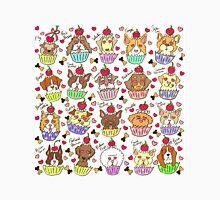 Cupcake Dogs ! Unisex T-Shirt