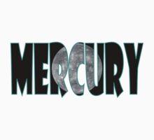 Mercury Kids Tee
