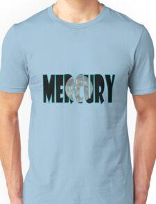 Mercury Unisex T-Shirt
