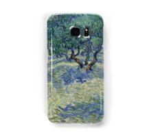 Vincent Van Gogh - Olive Orchard Samsung Galaxy Case/Skin