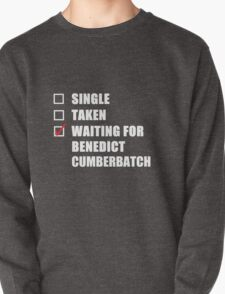 Waiting For Benedict Cumberbatch T-Shirt