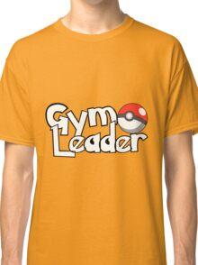 Pokemon Gym Leader Classic T-Shirt