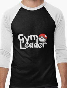 Pokemon Gym Leader Men's Baseball ¾ T-Shirt