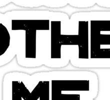 In Limbo Sticker