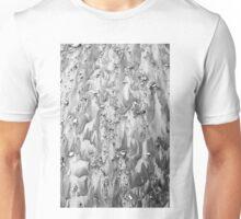 Sandy Mud - Badlands Unisex T-Shirt