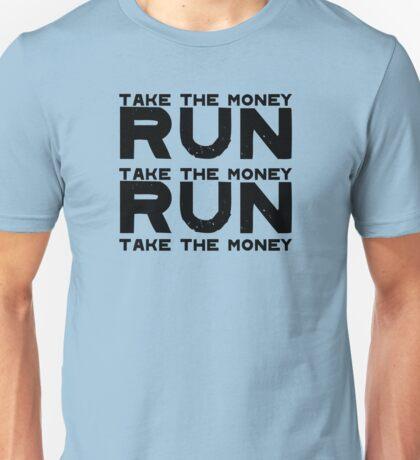 Idioteque Unisex T-Shirt