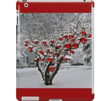 Love Tree iPad Case/Skin
