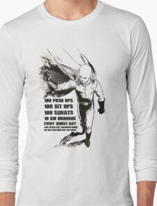 Saitama Tips T-Shirt