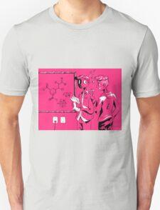 Pink boys T-Shirt