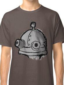 Machinarium paint Classic T-Shirt