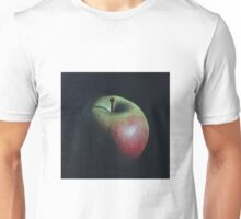 Dramatic Apple Unisex T-Shirt