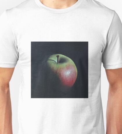 Dramatic Apple Unisex T-Shirt