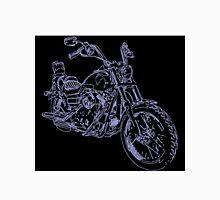 Motorbike Black Classic T-Shirt