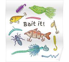 Bait It! Poster
