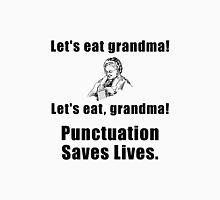 Lets Eat Grandma Unisex T-Shirt
