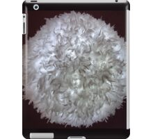 Furry Star iPad Case/Skin