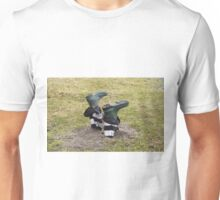 Eriskay Escape Unisex T-Shirt