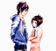 Anime Couple Suki-tte ii na yo Unisex T-Shirt
