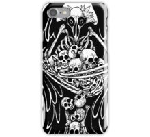 Friends with misery - Guilt iPhone Case/Skin