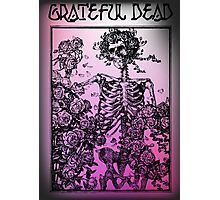 Grateful Dead Photographic Print