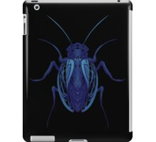 Ribbon Beetle iPad Case/Skin