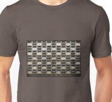 Binary Concrete Unisex T-Shirt