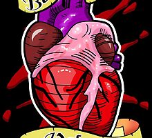 Be My Valentine by SquareDog