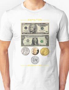 Hamilton Currency T-Shirt