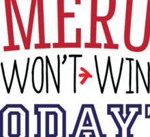 Baseball - Babe Ruth Quote Sticker