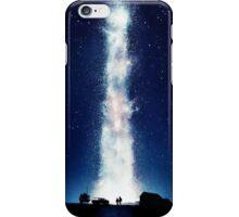 Interstellar Light iPhone Case/Skin