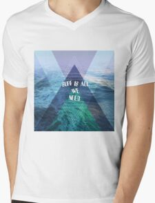 SURF IS ALL  WE NEED  T-Shirt
