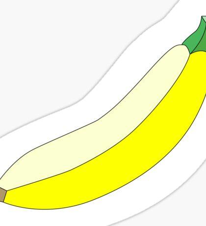 Banana Stickers Sticker