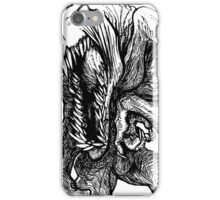Friends with misery - Anxiety iPhone Case/Skin