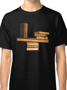 Balancing the Books Classic T-Shirt