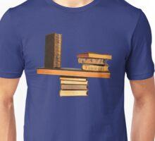 Balancing the Books Unisex T-Shirt