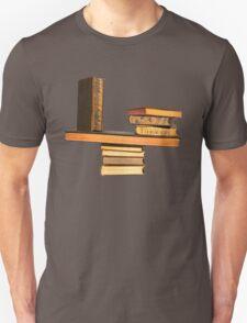 Balancing the Books T-Shirt