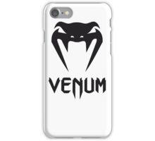 Venum iPhone Case/Skin