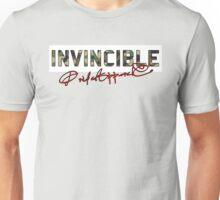 Invincible Camo Tshirt Unisex T-Shirt