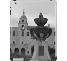 In the Front iPad Case/Skin