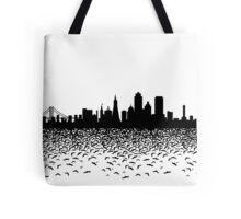 Hidden Gotham Tote Bag