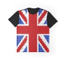 The Union Flag (Great Britain) Collection By Mikesbliss Graphic T-Shirt