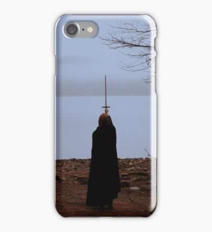 East Watch  iPhone Case/Skin