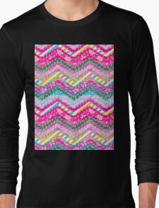 Cute and ptretty style color desing T-Shirt