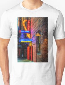 Fort Worth Impressions Scat Lounge T-Shirt