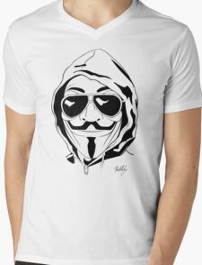 Vendetta Shades Logo T-Shirt