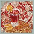 Mulled Wine by juliacoalrye