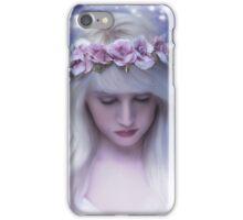 Christmas Fairy iPhone Case/Skin