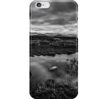 River Clwyd Navigational marker  iPhone Case/Skin